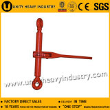 Ratchet Type Load Binder Without Links or Hooks (Steel)