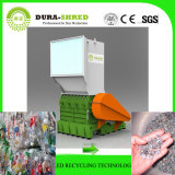 Dura-Shred Hot Plastic Recycling Plant