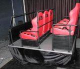 5D Motion Cinema Supplier 6dof 6seats Hydraulic Platform Home Theater System