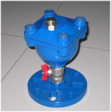BS Standard Air Release Valves Made in China ----to Buyer Who Want to End Product Delay