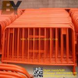 Powder Coated Traffic Control Barrier