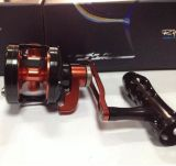 Fishing Tackle Top Quality Fishing Jigging Game Fishing Reel