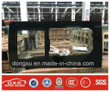 Car Glass Side Door Glass for Hyun Dai H-1