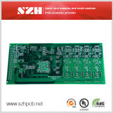 2 Layer Board, Immersion Tin Finishing, Fast PCB