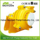 Horizontal Heavy Duty Mill Discharge Centrifugal Slurry Pump