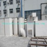 Fiberglass Insulated Cooling System Duct