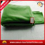 Queen Size Wool Portable Aviation Fleece Picnic Blanket