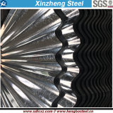 Building Material Corrugated Galvanized Steel Sheet Roofing Sheet