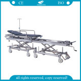AG-HS011 Endoscope Cart Electric Transport Hospital Stretcher Prices