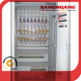 Customized Sheet Metal DC Power Distribution Cabinet