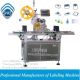 Ce Certification Factory Supply Card Top Surface Labeling Machine