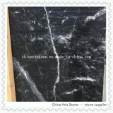 Itlay Grey Marble Slab for Countertop and Tile
