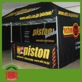 Fashion Gazebo Tent with Custom Printing