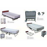 Extra Bed/Hotel Extra Bed/Folding Extra Bed/Hotel Extra Bed Folding Bed/Folding Sofa Bed/Sofa Cum Bed/Metal Hotel Extra Bed 9