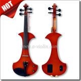 Wholesale Solid Wood Colorful Electric Violin (VE501)