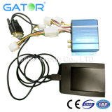 Vehicle GPS Tracker M518--Accurate GPS Positioning