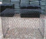 80*100mm PVC Coated Hexagonal Gabion Mesh/Gabion Box for Stone Cage