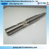 ANSI Stainless Steel Pump Shaft for Goulds 3196 Pump