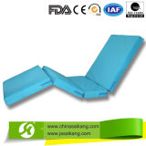 Soft Mattress for Hospital Double Crank Bed (CE/FDA/ISO)