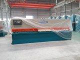 QC12k Series CNC Swing Beam Shear/CNC Swing Beam Shearing Machine