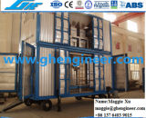 Automatic Fertilizer Filling Bagging and Weighing Machine