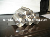 High Pure Nickel Pipe/Nickel Tube, Nickel Bar (CCJ-28)
