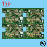Double-Sided Rigid PCB with Lead-Free Hal