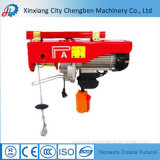 PA Series Steel Wire Rope Sling Mini Electric Hoist