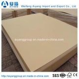1220X2440mm Plain or Melamine Medium-Density Fibreboard/MDF