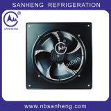 400mm External Rotor Electric Aixal 220V Cooling Fan Refrigeration Axial Fans