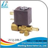 220V Air/Gas Solenoid Valve (ZCQ-20B-3)