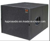 Q-Sub Reflected Low Frequency Subwoofer (800W)