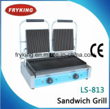 Multipurpose Sandwich Press Panini Contact Grill