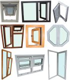 German UPVC Vinyl Window and Door Manufacturer