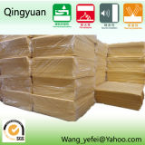 Fire Sound-Absorbing Insulation Board Soft Core Material Insulation Materials