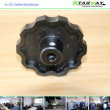 Custom Alloy Steel with High Quality CNC Machining