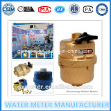 R160 Volumetric Domestic Water Meter