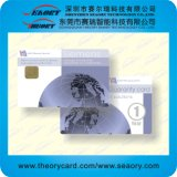 Customized RFID PVC Card (13.56MHz S50 IC chip)