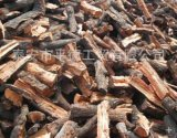Fire Wood (Fruitwood) for BBQ Use with Longer Burning Time