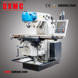 Lm1450c Industrial Rotary Table Automatic Feed Slotting Head Milling (CE)