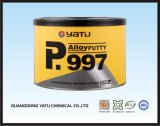 Car Paint Automotive Paint, Auto Paint - P998 Alloy Putty