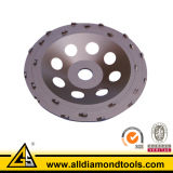 High Quality PCD Grinding Cup Wheel for Concrete