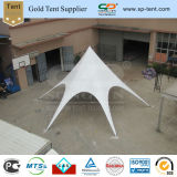 Star Tent Dia. 8m Weight 36kg and 0.15cbm