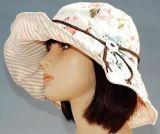 Cotton Canvas Floppy Hat (MK06-1)
