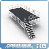 Adjust Aluminum Outdoor Concert Stage Set