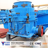 Stable Performance and Low Price Concrete Crusher