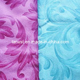 100% Polyester Mock Suede Fabric