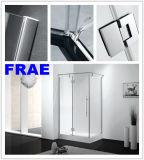 2017 Rectangular Bathroom Shower Enclosure/Cabin Glass Shower Door