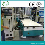 Cabinet Automatic Cutting Drilling Milling Center