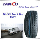 Timax All Steel Truck Tyre, Trailer Tyre 385/65r22.5